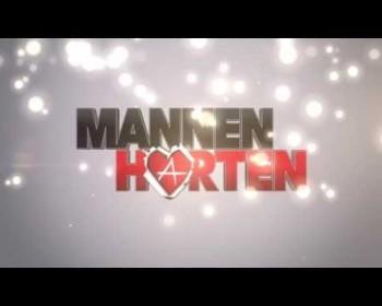 Mannenharten - Blof & Nielson